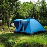 Палатка