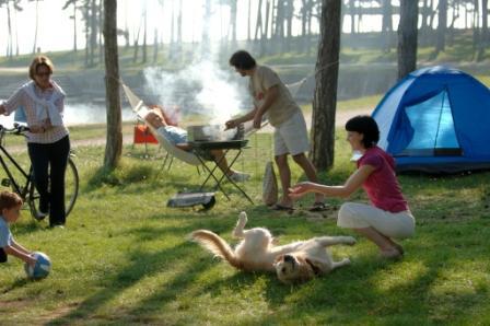 Аренда палаток, лодок, рюкзаков и прочего
